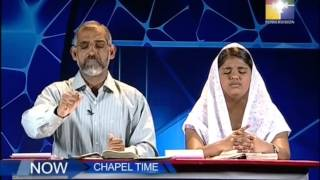 Chapel Time │Powervision TV