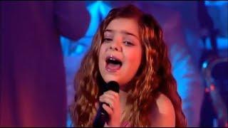 getlinkyoutube.com-Caroline Costa chante Christina Aguilera - Live chez Patrick Sébastien