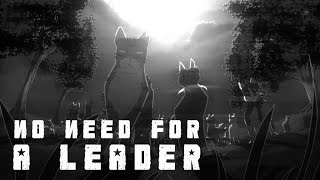 getlinkyoutube.com-NO NEED FOR A LEADER - Warrior Cats MAP [COMPLETE]