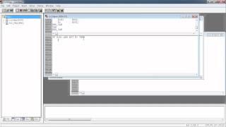 getlinkyoutube.com-Advanced CoDeSys Tutorial - Working with Arrays
