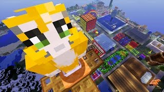 getlinkyoutube.com-Minecraft Xbox - Everything Else [301]