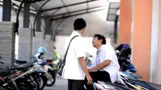 getlinkyoutube.com-Video pengambilan sumpah dokter periode lV 2013 FK UWKS
