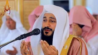 getlinkyoutube.com-Beautiful Emotional || Dua Qunoot || Crying || Heart Touching Dua  By Abdur Rahman Al Ossi  || AWAZ