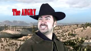 getlinkyoutube.com-Red Dead Redemption Angry Review