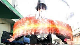 getlinkyoutube.com-変身!仮面ライダードライブ Henshin! Kamen Rider Drive