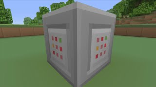 Minecraft (Xbox360/PS3) - TU29 Update! - Command Blocks In All Textures!