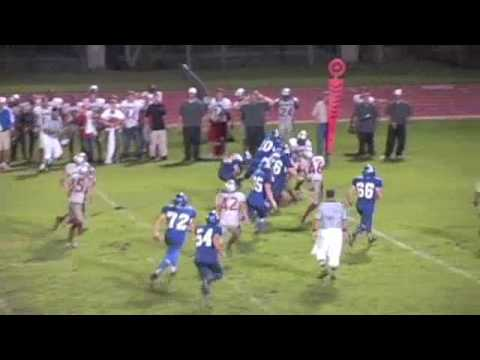 Shane Carden QB- Highlights