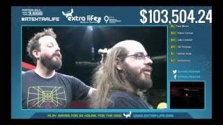 getlinkyoutube.com-Matt Gets a Hair Cut - RT Extra Life 2015