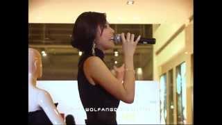 getlinkyoutube.com-Jeanie Lee (LIVE)- 'Close To You' by Carpenters