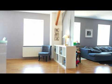Appartement F4 Duplex à SIERCK LES BAINS avec 2 chambres