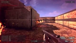 getlinkyoutube.com-Doom on Unreal Engine 4: Phobos lab