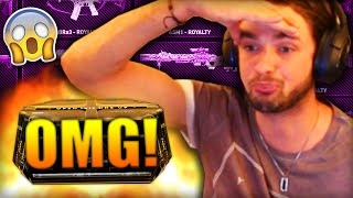 getlinkyoutube.com-BEST OPENING EVER! - (x100 ADVANCED SUPPLY DROPS) w/ Ali-A