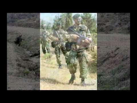 ΕΛΛΗΝΙΚΕΣ ΕΙΔΙΚΕΣ ΔΥΝΑΜΕΙΣ - Hellenic special forces (HD)