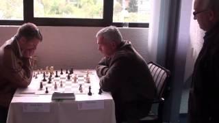 Slapovi šaha na Uni