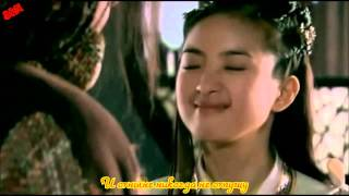 getlinkyoutube.com-Peng Qing - For you [OST Legend of the Condor Heroes]