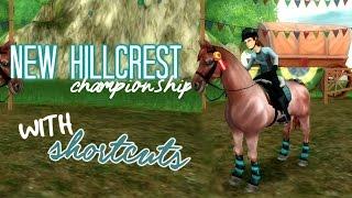 getlinkyoutube.com-SSO - New Hillcrest Championship SHORTCUTS!!! 🎖 🐎