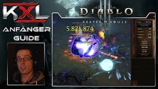getlinkyoutube.com-Diablo 3 - Reaper of Souls Anfänger Guide - Equip, Gold und Builds [Deutsch][HD+] ➥ Let's Guide