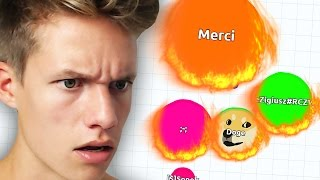 getlinkyoutube.com-AGAR.IO FAKES