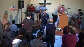 Βραδιά λατρείας στην Χαλάστρα Θεσσαλονίκης