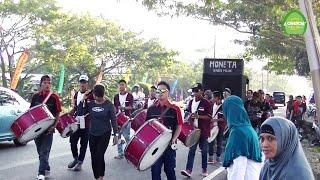 getlinkyoutube.com-Nyongkolan Terbaru Di jalan BIL Lombok Tengah di iringi Kecimol Moneta bagek polak
