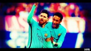 Lionel Messi 2017 ● Luis Fonsi - DESPACITO ● Magic Skills & Goals | HD