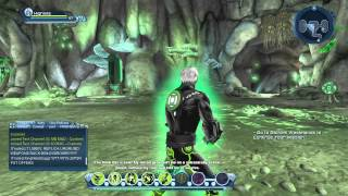 DCUO | How to have a 2 movement modes