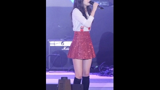 getlinkyoutube.com-170221 레드벨벳 (Red Velvet) 리틀리틀 (Little Little) [슬기] Seulgi 직캠 Fancam (남서울대학교OT) by Mera