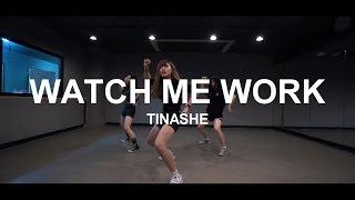 getlinkyoutube.com-WATCH ME WORK - TINASHE / CHOREOGRAPHY J.ACE