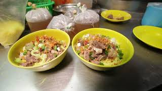 Laparpo 4 Makanan pilihan di Kedah