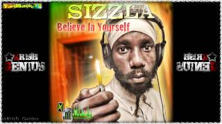 Sizzla - Believe in Yourself