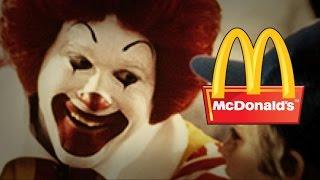 getlinkyoutube.com-Top: Las 6 Leyendas Urbanas más Escalofriantes de McDonalds