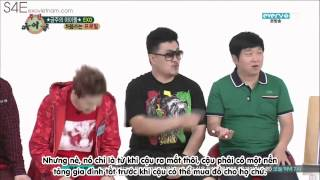 getlinkyoutube.com-[Vietsub] 10.07.13 EXO - Weekly Idol - ep 103 [HD][EXOVIETNAM.COM]