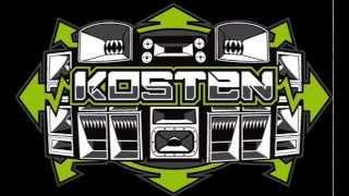 "getlinkyoutube.com-KOSTEN (Podcast) FREE UNDERGROUND TEKNO radio ""April 2014"""