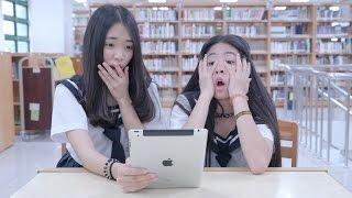 getlinkyoutube.com-治平高中104畢業影片【這不是小蘋果】師長大秀舞技