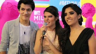 GANAMOS LOS MTV MILLENNIAL AWARDS | LOS POLINESIOS VLOG