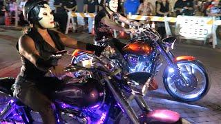 getlinkyoutube.com-Saturday Night At Biketoberfest Daytona Beach