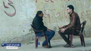 getlinkyoutube.com-كاميرا خفيه _ جزائري في فلسطين وفلسطيني في الجزائر شاهد ماذا حدث _ محمود شراب _ ديقا مان