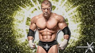 "WWE: ""King of Kings"" ► Triple H 13th Theme Song"