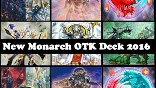 getlinkyoutube.com-New Monarch Deck 2016 Post Structure Deck - Amazing new Support!