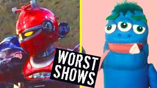 getlinkyoutube.com-5 WORST CANCELLED TV SHOWS