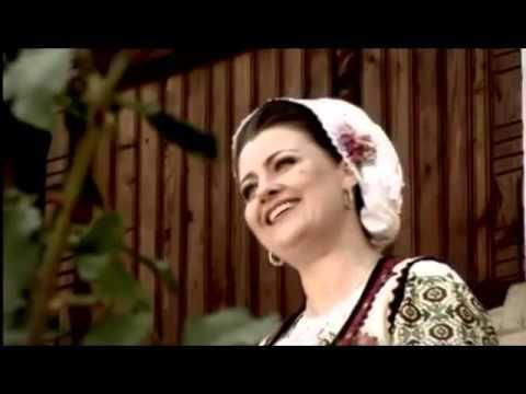 Muzica populara cu STELIANA SIMA - folclor romanesc (COLAJ VIDEO)