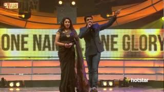 9th Annual Vijay Awards   17th May 2015  - Promo 1