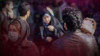 کیهان لندن - پارازیت ماهواره، جنایت اوباشی به نام سپاه پاسداران