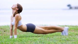 getlinkyoutube.com-Yoga can ban - bai 2 - lung va dui - videorefresh.com