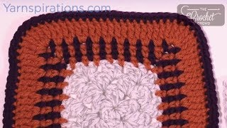 How to Crochet A Border: Stitch in Time