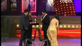 getlinkyoutube.com-Sakshi Tanwar moments in GIFTH - SaYYaN Choice