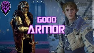 getlinkyoutube.com-Dragon Age: Inquisition | Where to get good Armor!