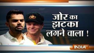 Cricket Ki Baat: Virat will say sorry to Australia!