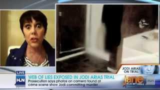 getlinkyoutube.com-Jodi Arias Trial- Crime Scene-Livestream Links