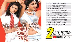 getlinkyoutube.com-Sweety - Ange Ache Jadoo |  Khokon | Suranjoli